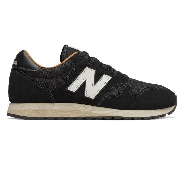 Brand New Men's Suede and Leather New Balance Sneakers Size 9.5 Very Nice