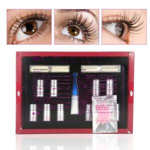 f560ded4e70 NEW Premium Eyelash Perm Kit Full Eye lash Lift Kit For Professional ...