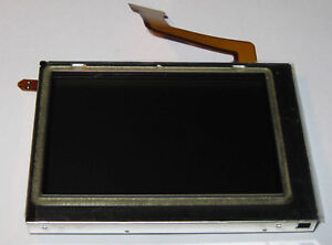 Sony-2-7-034-Color-LCD-Module-6-92-cm-TFT-LCD-Screen-240-x-160-ACX705AKM