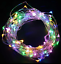 50-100-LED-Wire-String-Lights-Fairy-Christmas-Party-Decor-Holiday-Wedding-Supply thumbnail 8