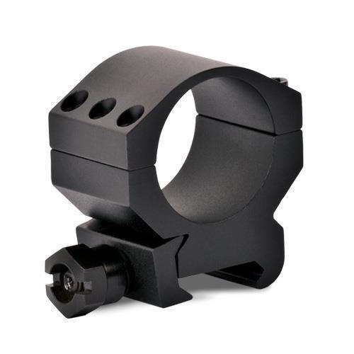 Vortex Tactical 30mm Weaver Picatinny Rifle scope Mount Ring - Medium single