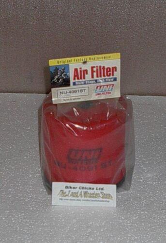 1985-1986 FL350 Odyssey Uni Air Filter FL 350 NU4091ST  MADE IN USA!