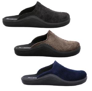 Romika Mokasso 220 Pantolette Pantoffel Hausschuhe Sandale Schuhe Herren