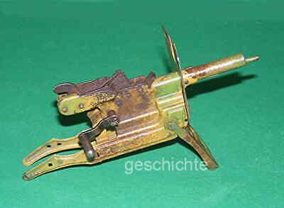 Spielzeug, Smg, Schweres Maschinen-gewehr, Mimikri, Für Amorces, Um 1937 !!! StäRkung Von Sehnen Und Knochen