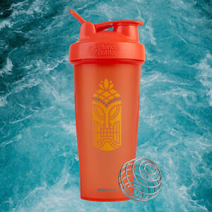 Blender-Bottle-Special-Edition-28-oz-Shaker-Mixer-Cup-with-Loop-Top-Tiki