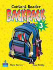Backpack 3 Content Reader by Pearson (Paperback, 2007)