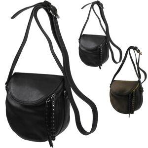 ESPRIT-kleine-Damen-Handtasche-Schulter-Umhaenge-Tasche-klein-Lady-Bag-small-Neu