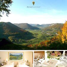 3 giorni Schwäbische Alb breve vacanza Birra & palato cultura 3 * S Hotel bue Ehingen