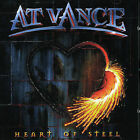 Heart of Steel by At Vance (CD, May-2006, Phantom Import Distribution)
