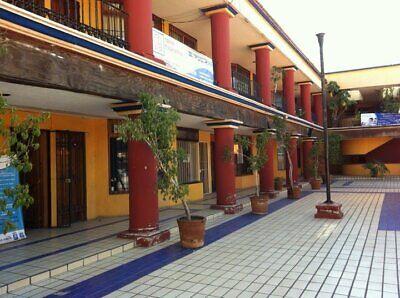 Local en renta en plaza del Rio Queretaro