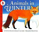 Animals in Winter by Henrietta Bancroft, Richard George Van Gelder (Paperback, 1997)