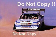 Ari Vatanen Peugeot 405  T16 Pikes Peak Hillclimb 1988 Photograph 2