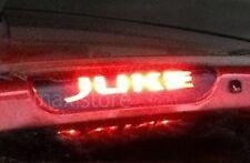 Adesivo Sticker Terzo Stop per Nissan Juke - Personalizzalo con soli 2€!