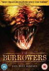Burrowers 5060052417732 With Clancy Brown DVD Region 2