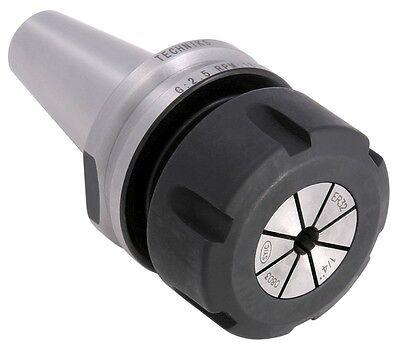 Techniks CAT50 ER16 Mini Nut Holder x 6 Gage Length