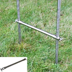 Bankstick connecteur 26 cm//stabilisateur pour Banque Stick Rod P