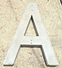 Commercial Building Indoor Outdoor Sign Letter A 30 Inches