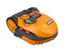 Artikelbild WORX WR115MI S700I elektrischer Mähroboter 700 m² App-steuerbar