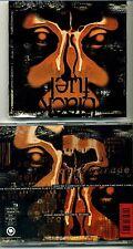 CHANNEL ZERO - BLACK FUEL - 1996 Play It Again Sam - BELGIUM Metal