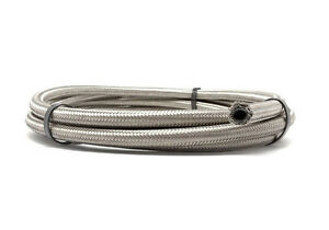 Braided-Brake-Hose-Stainless-Steel-AN3-3-16-034-PTFE-Teflon-High-Performance-1meter