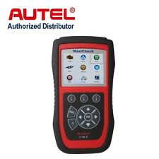 AUTEL MaxiCheck Pro Diagnostic Scanner Tool OBD2 Code Reader for EPB ABS SRS SAS