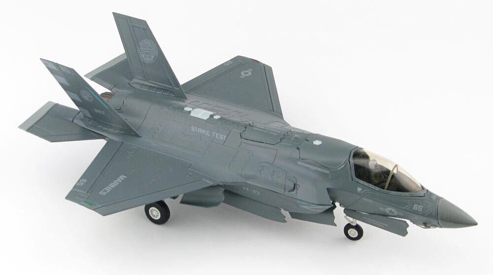 F-35 (F-35B) Lightning II BF-05 - Marines - 1 72 Scale Diecast Model