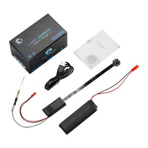 Mini WIFI 1080P HD Hidden IP Camera Wireless DIY Module DV DVR NVR Nanny Cam