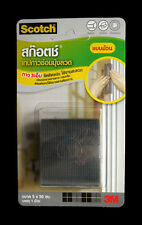 3M SCOTCH Insect Mosquito Screen Fixing Net REPAIR TAPE Patch Adhesive 5x50  Cm