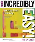 Nursing Care Planning Made Incredibly Easy! by Emily Matthews (Paperback, 2010)