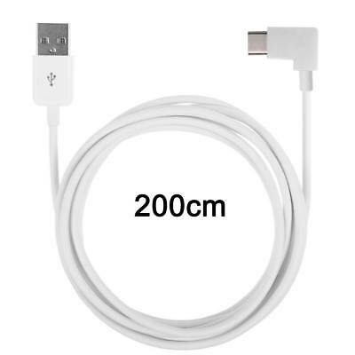 Xiwai Reversible USB 3.1 Type-C Male to USB-C Male Data Cable for Tablet 2m 3m
