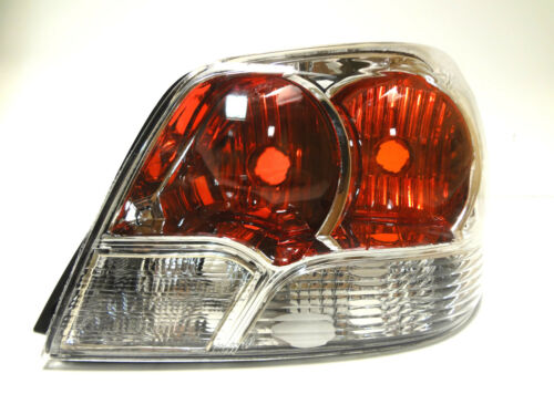 Mitsubishi Outlander 2002-2005 Heck Heckleuchte Rechts Rechts -lichter Lampe