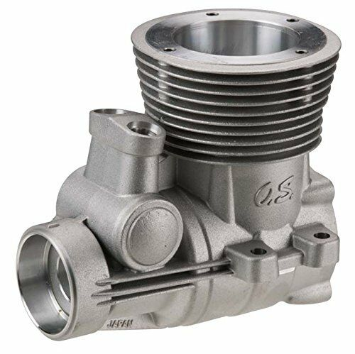 O.S. Engines 40601000 Crankcase FS62V Vehicle Part