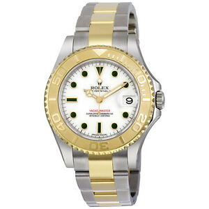 Rolex-Yacht-Master-White-Dial-Stainless-Steel-and-18K-Yellow-Gold-Rolex-Oyster