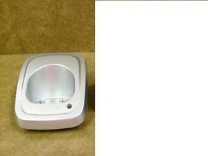 slvr Uniden DCX150 remote charger base DECT 1580 1560 1