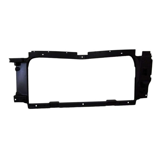 Radiator Support Seal Fits 2014-2015 Chevrolet Silverado 1500 22822555