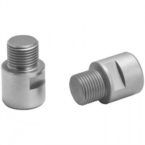 Ergotec Pedal Gewinde- Achsverlängerung für für für 9 16 Zoll  | Neuer Eintrag  8a495b
