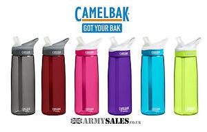 8f3f2328520 Image is loading Camelbak-EDDY-75L-Spill-Proof-Sports-Water-Bottle-