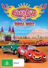 Car's Life 3 - The Royal Heist (DVD, 2013)