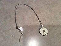 Lia Sophia Blossom Necklace