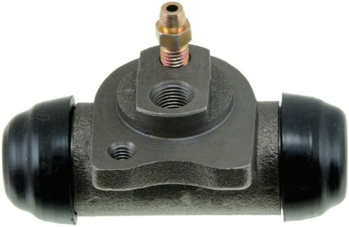Drum Brake Wheel Cylinder Rear Dorman W610055