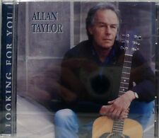 "ALLAN TAYLOR - STOCKFISCH - SFR357.6013.2 -  ""LOOKING FOR YOU"" - CD"