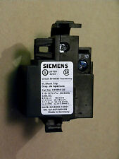 *NEW* SIEMENS STRPD125DC VL SHUNT TRIP 110-127V DC