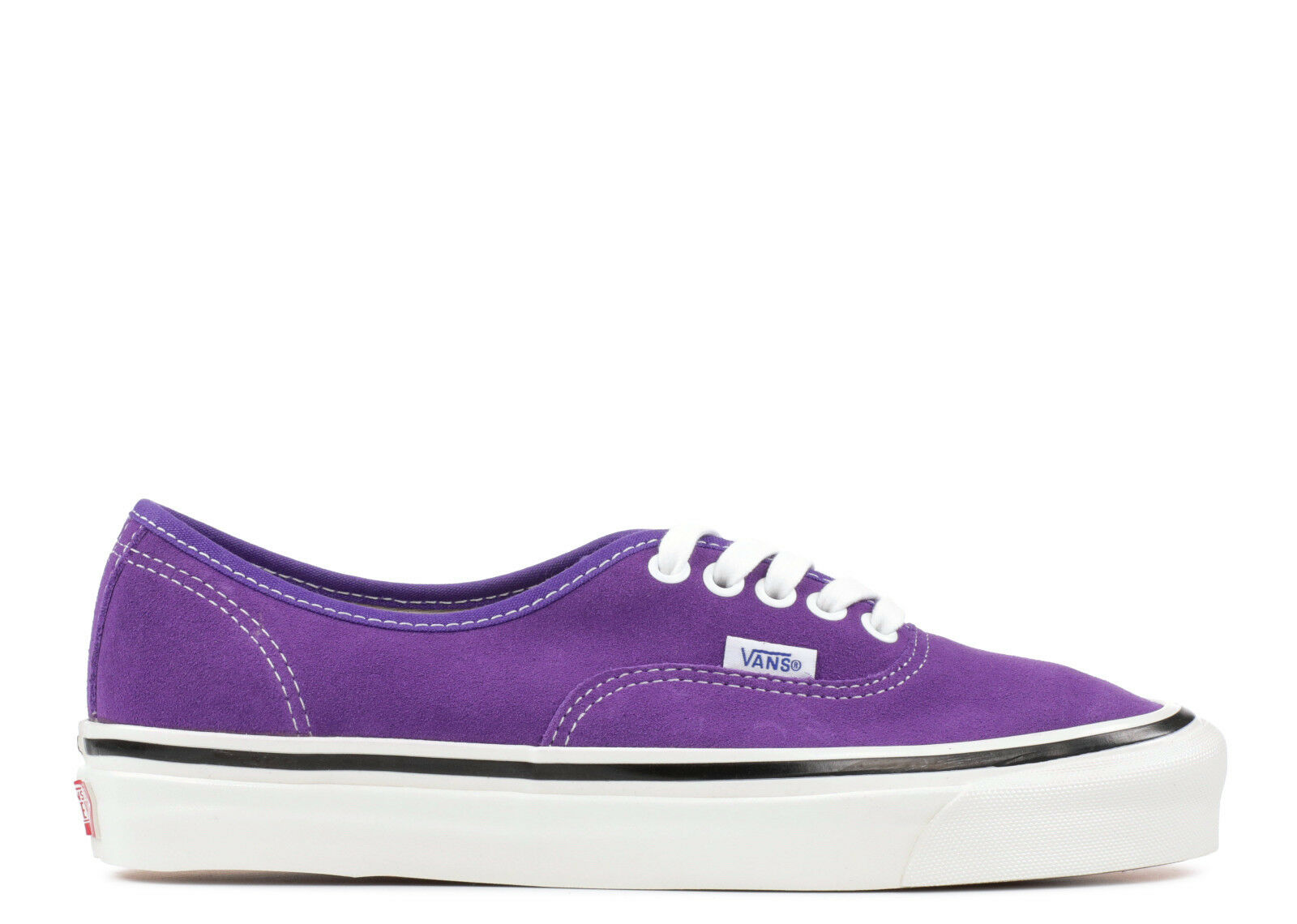 VANS DX AUTHENTIC 44 SUEDE OGBR PURPLE NEW SZ 8-12 N0A38ENQSW ANAHEIM FACTORY