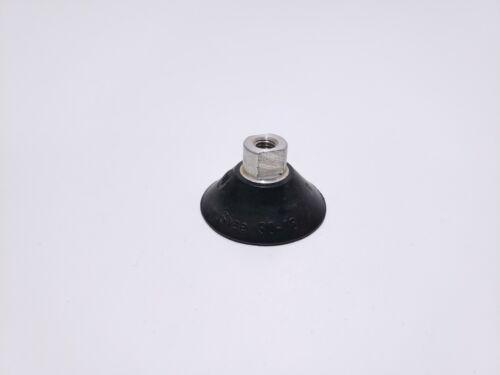 Finn 045629 10-32 Thread 732-030000-1 Mecman Material Handling Suction Cup