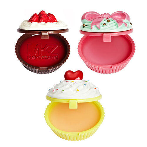 Holika Holika Dessert Time Lip Balm Lip Tint Gloss Stain Makeup Korean Cosmetics