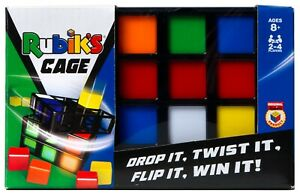 Rubik-039-s-Cage-Strategy-Game-from-Ideal