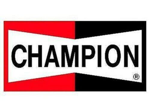 Champion QC59C//CCH1008 Bujía Racing 4 Paquete Recambio F3CS