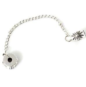 Silver-Plated-Shooting-Star-non-thread-Europe-Safety-Chain-European-Charm-Bead