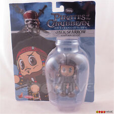 Pirates of the Caribbean Captain Jack Sparrow Disney Cosbaby figure by Hot Toys