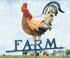 Farm by Elisha Cooper (Hardback, 2010)
